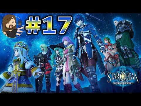 Star Ocean 5 - Integrity and Faithlessness - Laser Weapon - The Signesilica - Walkthrough - #17