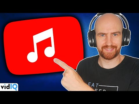 Где взять бесплатную музыку для видео на YouTube в 2020?