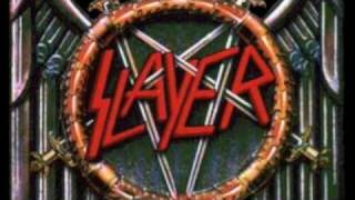 Slayer-Flesh Storm