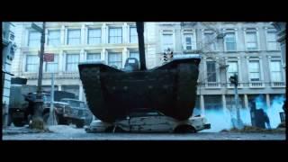 Неудержимые 2, русский трейлер №2, 2012