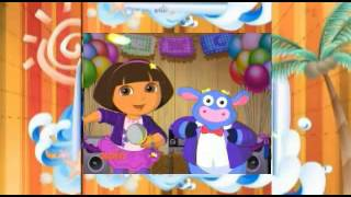 Dora Rocks - Full Sing-a-Long Party Songs + Lyrics + FREE MP3
