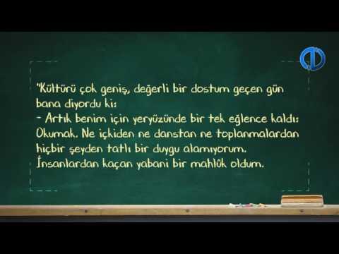 TÜRK DİLİ II