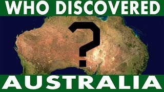 Who REALLY Discovered Australia? | Facts About Portugal