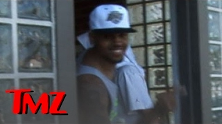 Chris Brown Hurling Slurs Like Crazy