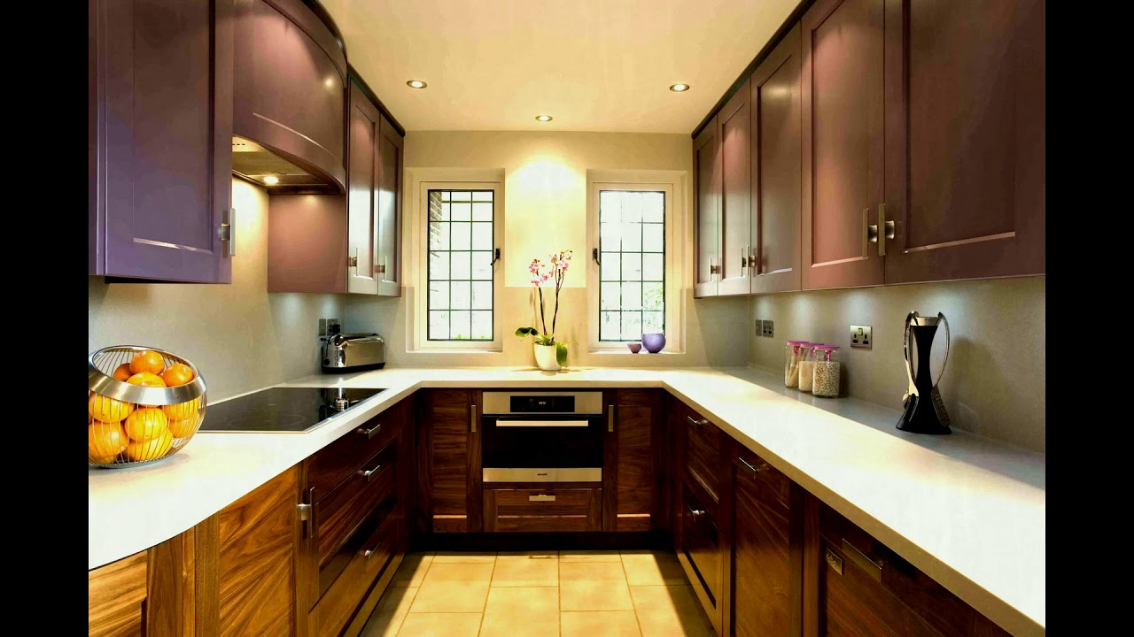 Simple Small House Kitchen Design Ideas