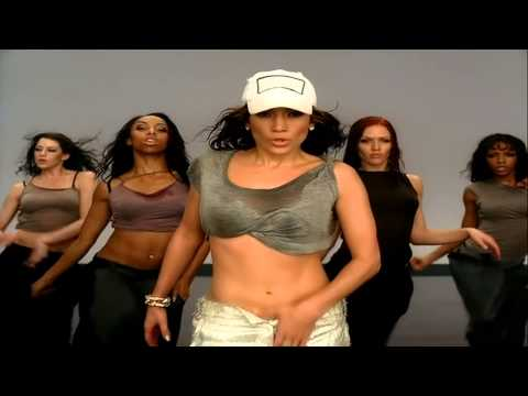 Jennifer Lopez Ft. Fabolous - Get Right (Remix)