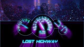 Night Driver - Lost Highway [Full Album]