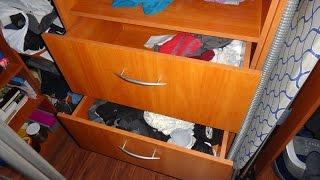 Как избавиться от запаха новой мебели, в шкафу: советы, видео