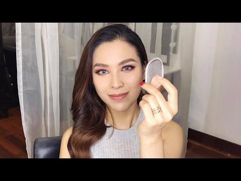 REVIEW : ( Mút thạch ) Silisponge Molly Cosmetic [ Quách Ánh ]