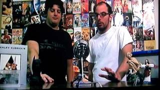 Man Bites Film Episode 3 Barton Fink