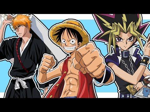 5 des meilleures adaptations de mangas en jeux vidéo #2