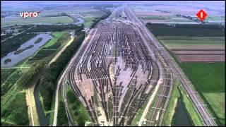 Kijk Nederland van boven Muil van Europa afl 1-2 filmpje