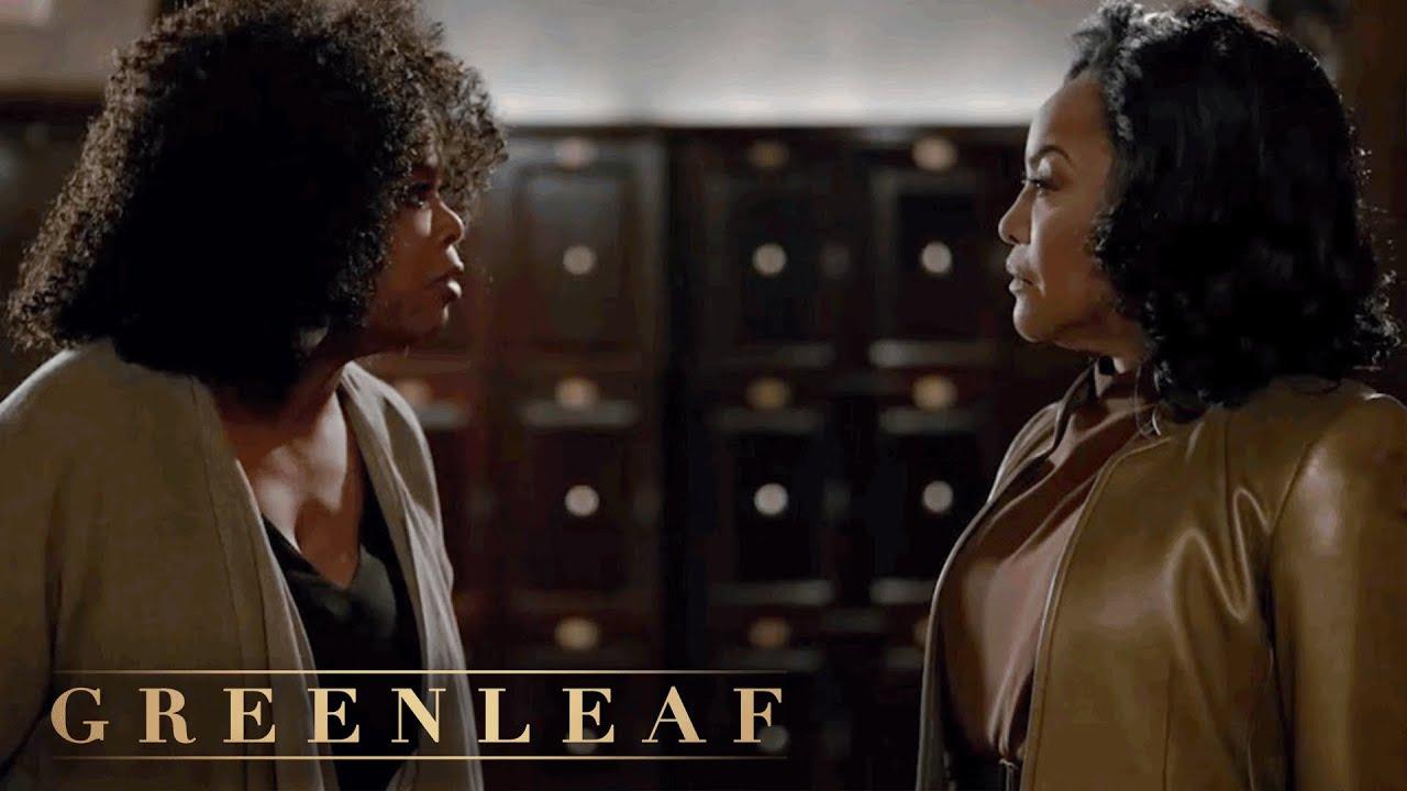 Download Mavis and Lady Mae Go Toe-to-Toe   Greenleaf   Oprah Winfrey Network