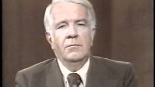 The ABC Evening Newscast - July 5, 1976 - part 1 of 3!!