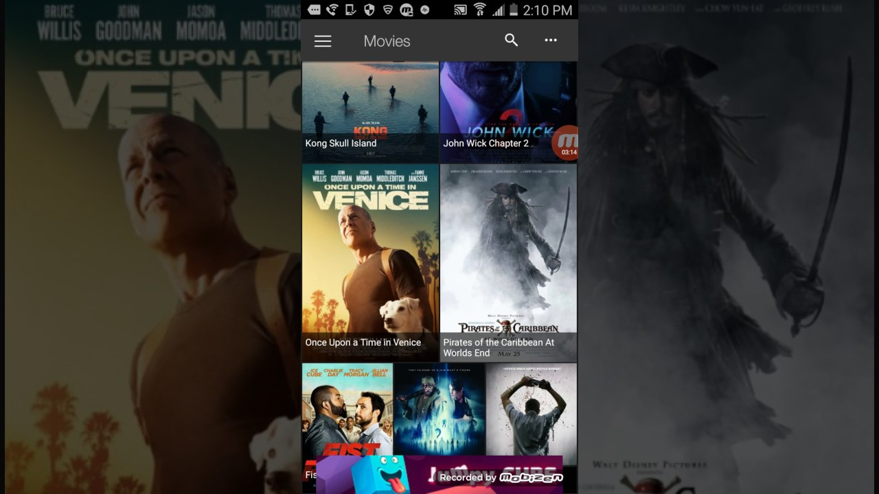 how to download showbox on samsung galaxy s8