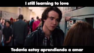Say Something (Inglés-Español) A Great Big World And Christina Aguilera. (If I Stay Movie) thumbnail