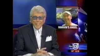 Gotcha Pest Control featured as Marvin Zindler