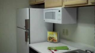 Dartmouth Woods Apartments - Lakewood - 2 Bedroom - Goldenrod Floorplan