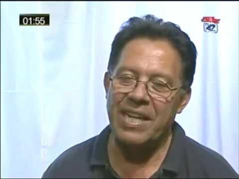 "José Manuel ""Chinimba"" Rojas"