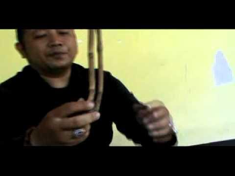 Presentasi Bambu Gantet - Mas Eko Bhakti Persada