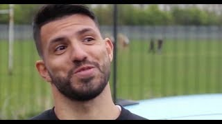 Sergio Aguero -  Funny Moments (Best 2018)