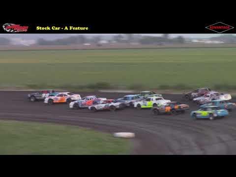 Stock Car -- 8/19/17 -- Park Jefferson Speedway