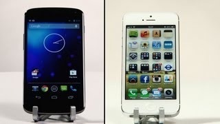 Nexus 4 vs iPhone 5_ Review of Price, Specs, Features, Release Date