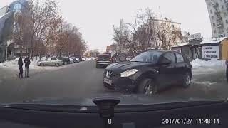 Подборка аварий на видеорегистратор  ДТП // Сar crash compilation