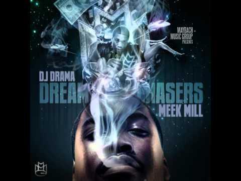 Meek Mill - Niggas In Paris Freestyle (Bonus Track)