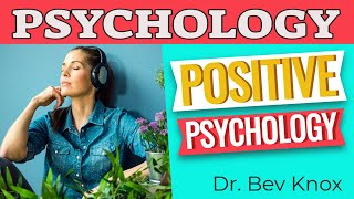 Learn Psychology While You Sleep - Positive Psychology: Ten Ways to Become More Happy