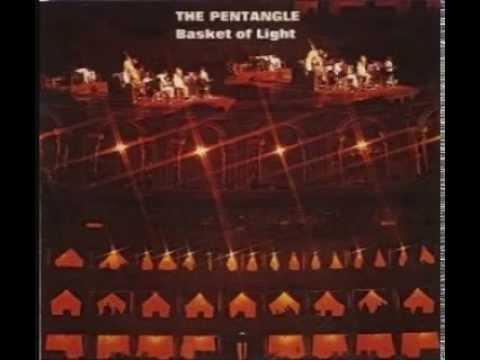 Pentangle - Hunting Song (fragment)
