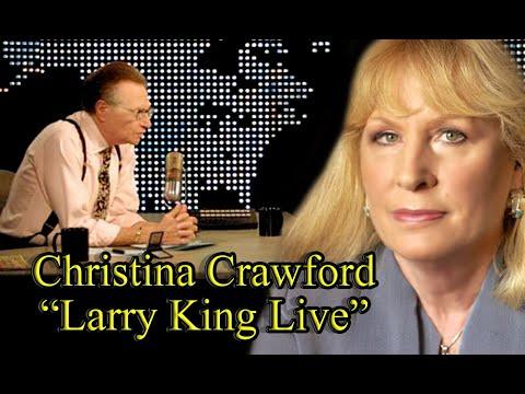 Joan Crawford 's Daughter Christina Larry King Full  2001