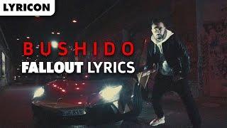 Bushido - Fallout LYRICS