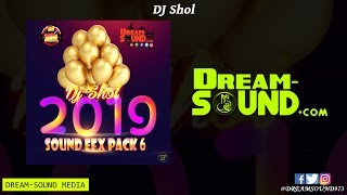 DJ Shol - Sound Efx Pack Vol. 6 (Sound Effect, Liners, Sample 2019)