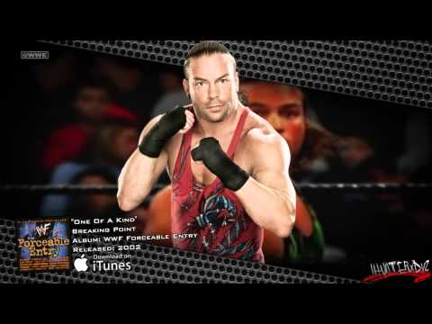 """WWE [HD] : Rob Van Dam 5th Theme - """"One Of A Kind"""" (Full Version) + [Download Link]"""