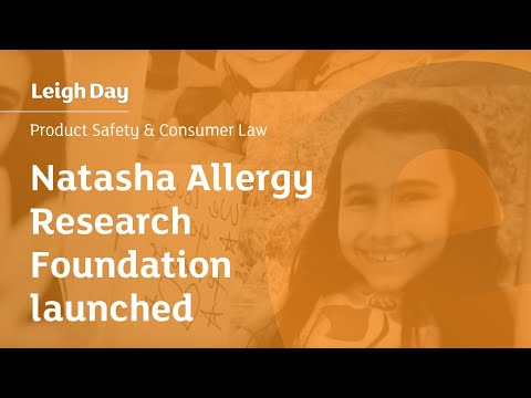 natasha-allergy-research-foundation-launch