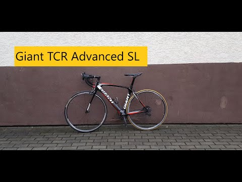 Giant TCR Advanced SL