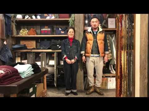 FNチャンネル デニムジャケットに合うパンツとスタイルをご紹介!