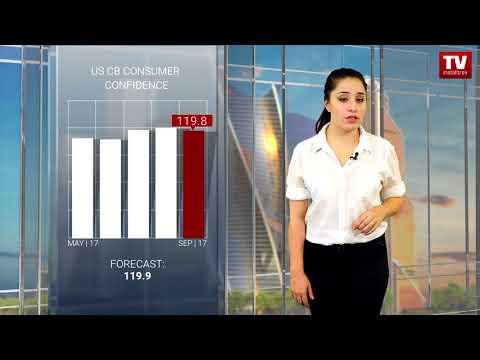 USD bulls ignore weak US data (27.09.2017)