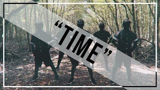 [Offical DMV] MoonBeat x OpenWater - Time | HFO Dance Crew x NONE Project