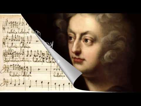 The Best Of Henry Purcell