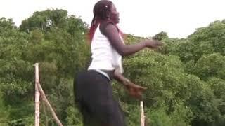 Luswa By Kasembeli Watila