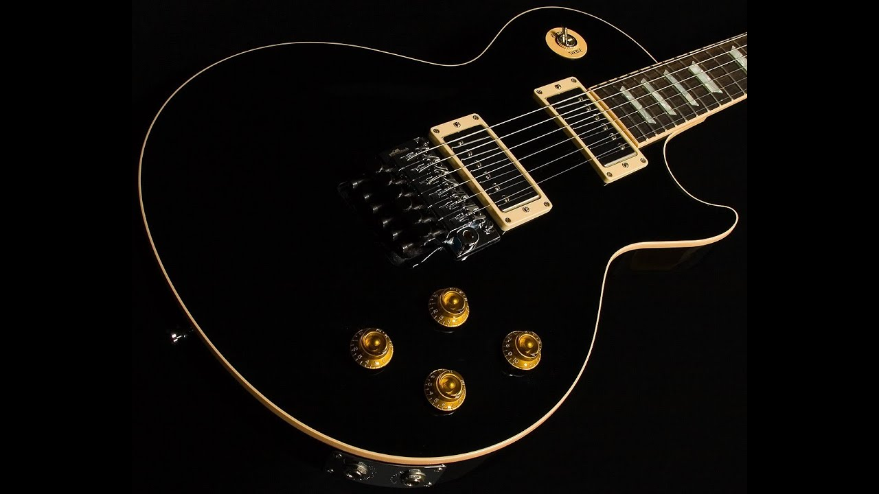 small resolution of gibson custom shop alex lifeson les paul axcess sn al558 wildwood guitars