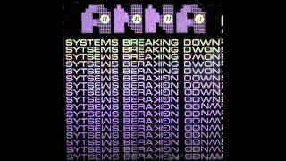 Anna Systems Breaking Down 1982