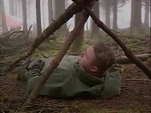 Ray Mears' Extreme Survival S02E04  Military Survival