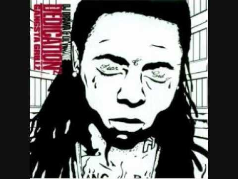 Lil Wayne - Walk It Off