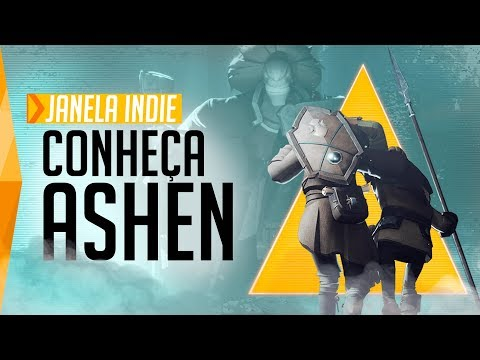 Conheça Ashen - Janela Indie #95 thumbnail