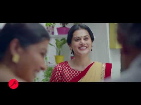 Most Emotional Short Film Ads Ft. Taapsee Paanu 😍 (Father Son Relation)