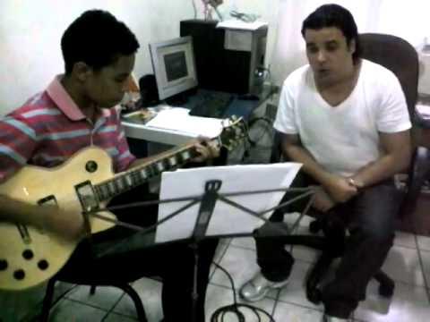 Gl�ria Gl�ria Jhonatan e prof Juninho
