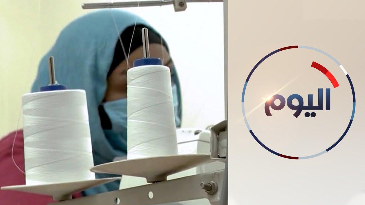 -حياة جديدة-.. مشروع في مصر لتأهيل النساء قبل خروجهن من السجن  - 16:00-2021 / 3 / 2